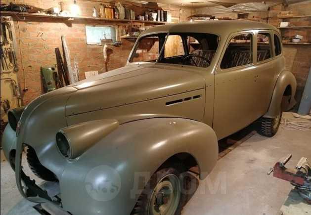 Buick Century, 1940 год, 500 000 руб.