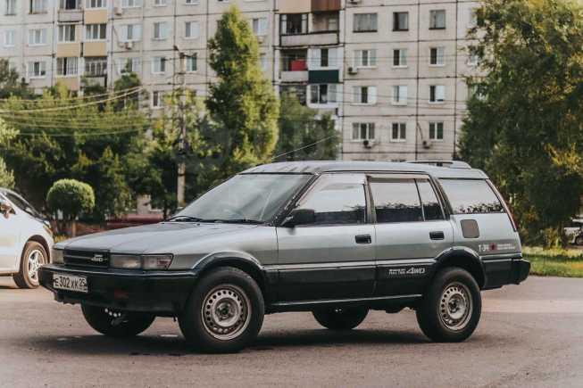 Toyota Sprinter Carib, 1990 год, 140 000 руб.