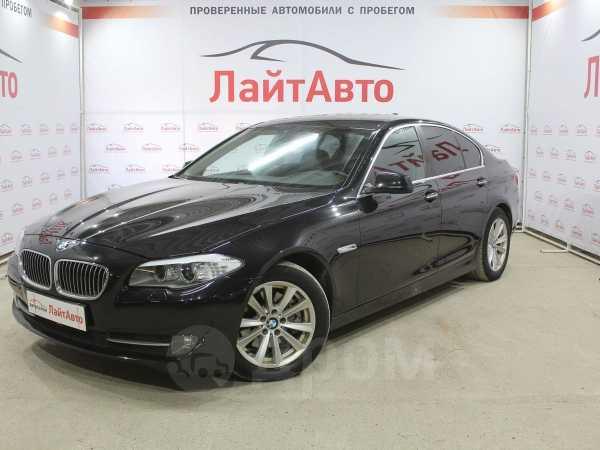 BMW 5-Series, 2013 год, 1 069 000 руб.