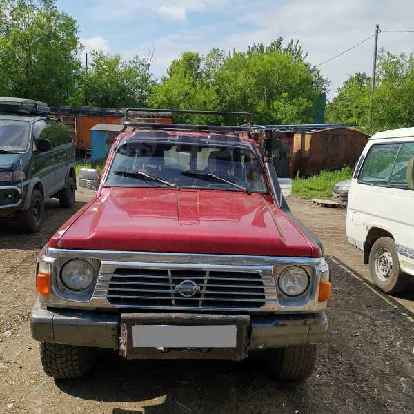 Nissan Patrol, 1992 год, 545 000 руб.
