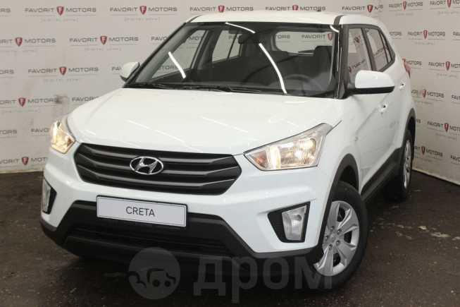 Hyundai Creta, 2019 год, 957 000 руб.