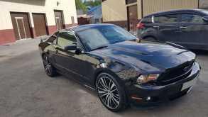 Сургут Mustang 2010