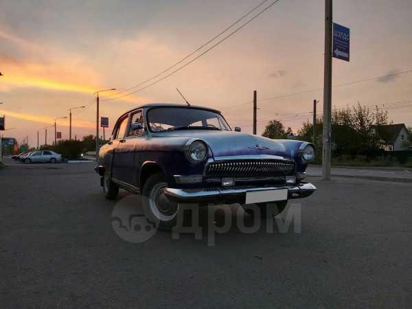 ГАЗ 21 Волга, 1962 год, 258 000 руб.