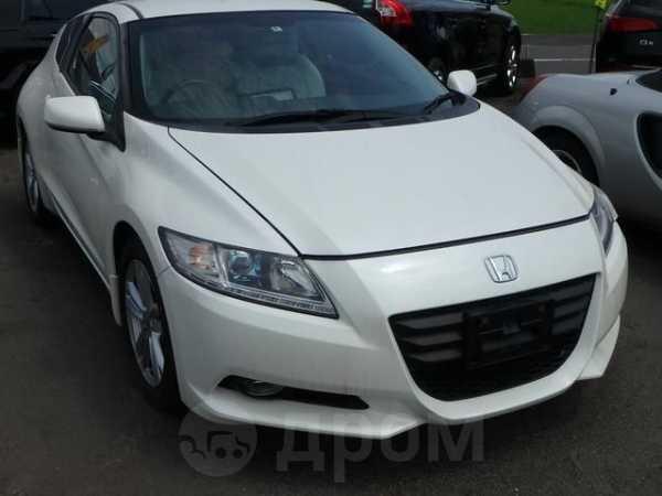 Honda CR-Z, 2010 год, 535 000 руб.