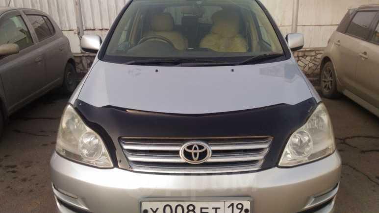 Toyota Picnic, 2004 год, 517 000 руб.