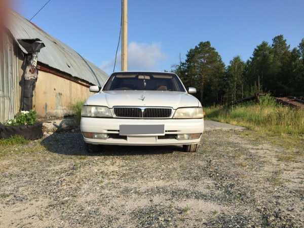 Nissan Laurel, 1995 год, 220 000 руб.