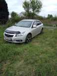 Chevrolet Cruze, 2010 год, 400 000 руб.