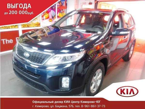 Kia Sorento, 2019 год, 1 644 900 руб.