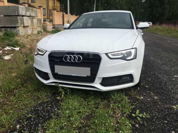 Audi A5, 2012 год, 945 000 руб.