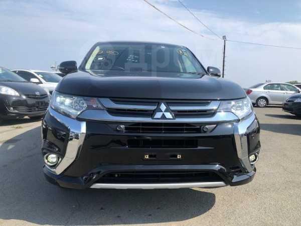 Mitsubishi Outlander, 2015 год, 1 410 000 руб.