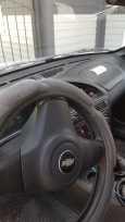 Chevrolet Niva, 2010 год, 350 000 руб.