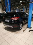 Ford Kuga, 2013 год, 898 000 руб.