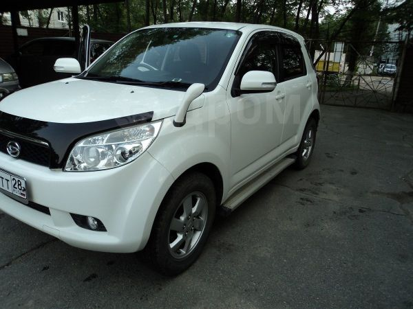 Daihatsu Be-Go, 2006 год, 597 000 руб.
