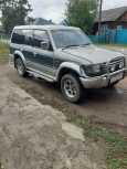 Mitsubishi Pajero, 1992 год, 355 000 руб.