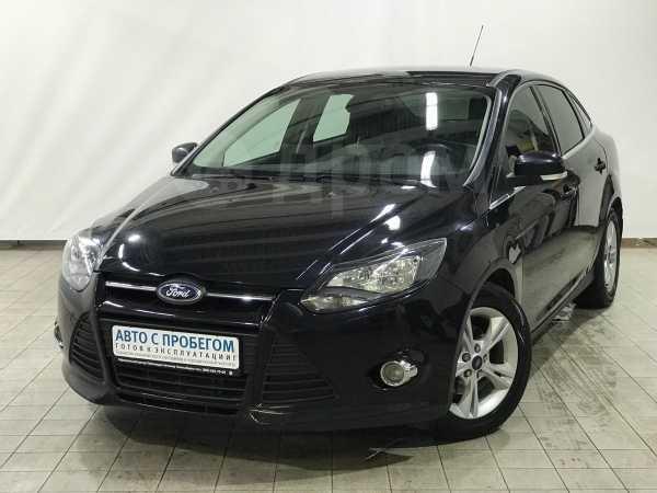 Ford Focus, 2012 год, 473 089 руб.