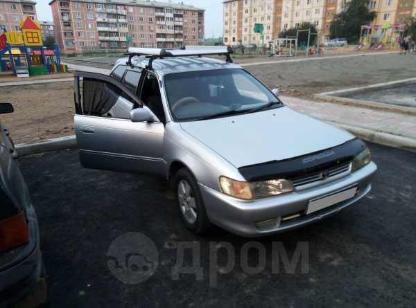 Toyota Corolla, 1999 год, 265 000 руб.