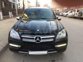 Уфа GL-Class 2010