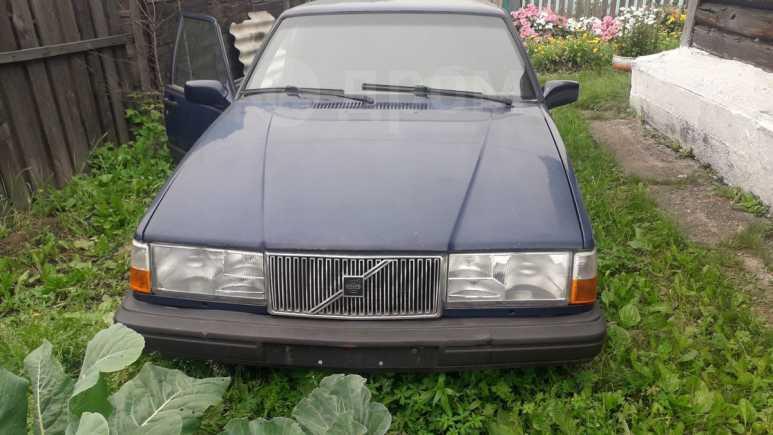 Volvo 940, 1995 год, 80 000 руб.
