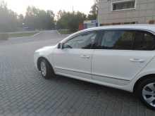 Барнаул Superb 2011