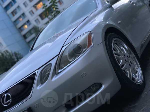 Lexus GS300, 2006 год, 670 000 руб.