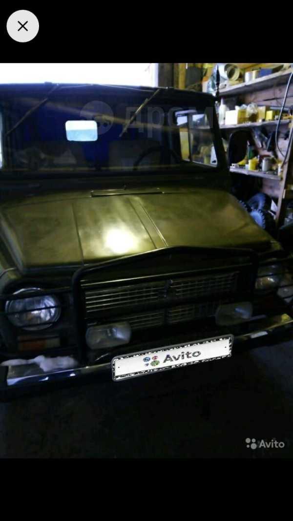 ЛуАЗ ЛуАЗ, 1989 год, 160 000 руб.