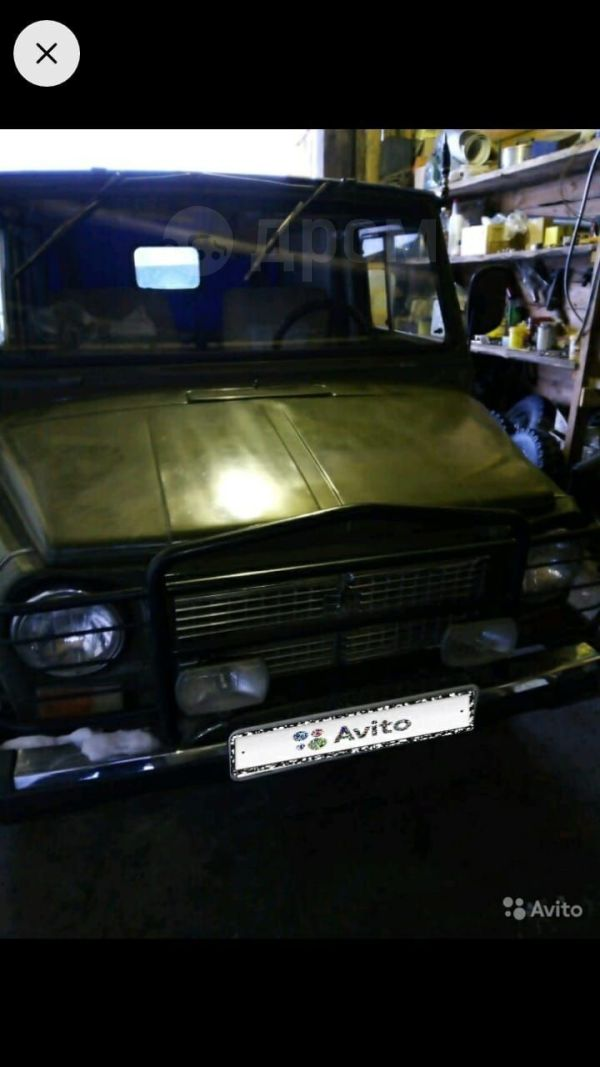 ЛуАЗ ЛуАЗ, 1989 год, 80 000 руб.