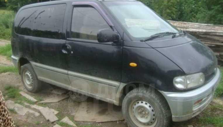 Nissan Serena, 1993 год, 70 000 руб.