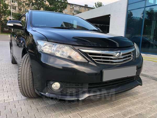 Toyota Allion, 2011 год, 850 000 руб.