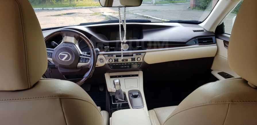 Lexus ES200, 2015 год, 1 500 000 руб.