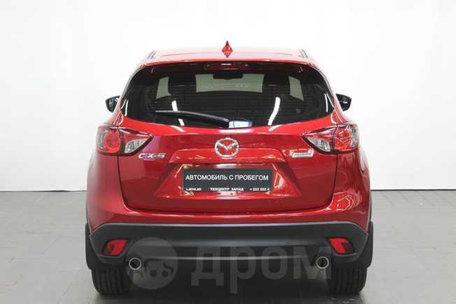 Mazda CX-5, 2015 год, 1 230 000 руб.