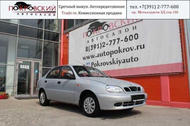 ЗАЗ Шанс, 2012 год, 250 000 руб.