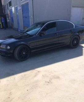 Саратов BMW 3-Series 1998