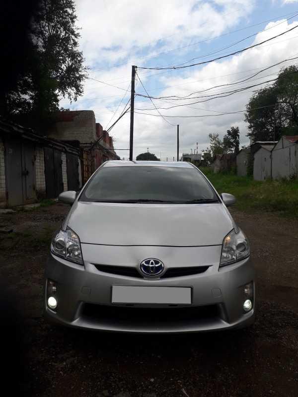 Toyota Prius, 2009 год, 649 000 руб.