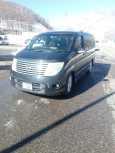 Nissan Elgrand, 2006 год, 650 000 руб.