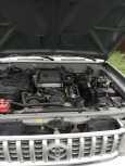 Toyota Land Cruiser Prado, 2002 год, 699 000 руб.