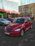Chrysler PT Cruiser, 2004 год, 280 000 руб.