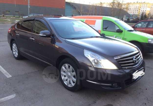Nissan Teana, 2011 год, 599 000 руб.