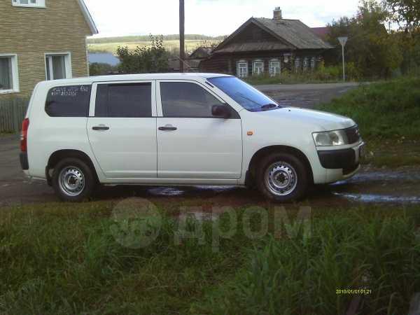 Toyota Probox, 2011 год, 485 000 руб.