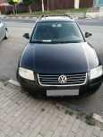 Volkswagen Passat, 2005 год, 235 000 руб.