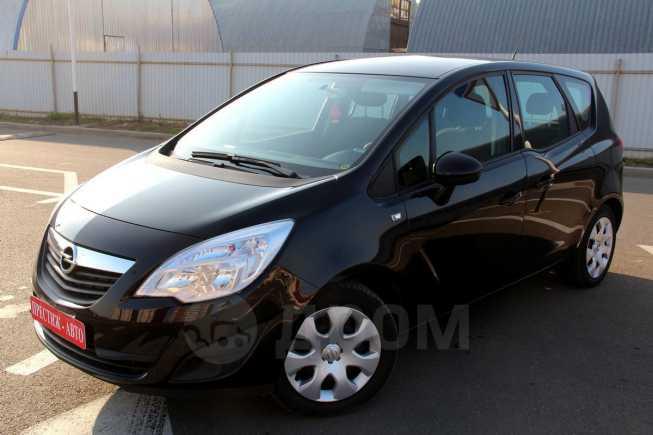 Opel Meriva, 2012 год, 410 000 руб.