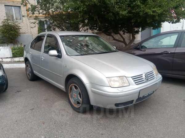 Volkswagen Bora, 2001 год, 240 000 руб.