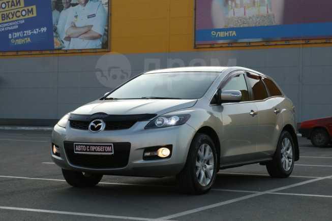 Mazda CX-7, 2008 год, 488 000 руб.