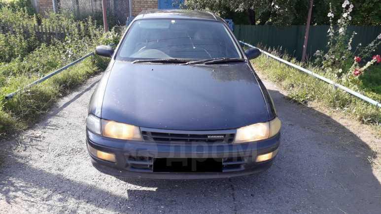 Toyota Carina, 1993 год, 115 000 руб.
