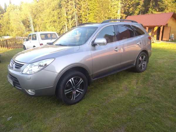 Hyundai ix55, 2010 год, 860 000 руб.