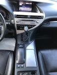 Lexus RX350, 2012 год, 1 649 000 руб.
