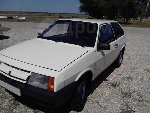 Лада 2108, 1986 год, 95 000 руб.