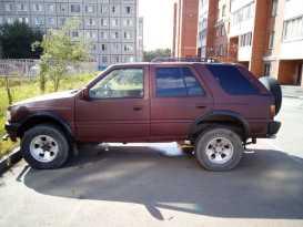 Омск Frontera 1992