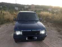 Севастополь Range Rover 1998