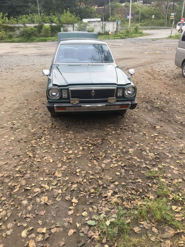 Toyota Mark II, 1979 год, 305 000 руб.