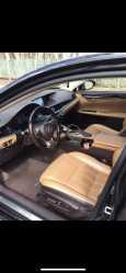 Lexus ES250, 2017 год, 1 750 000 руб.